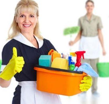 شركة تنظيف بالإمارات
