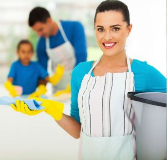 شركة تنظيف بمكة